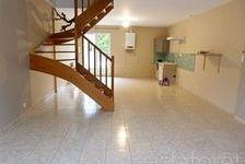 Appartement Aubres 4 pièce(s) 93 m2 640 Aubres (26110)