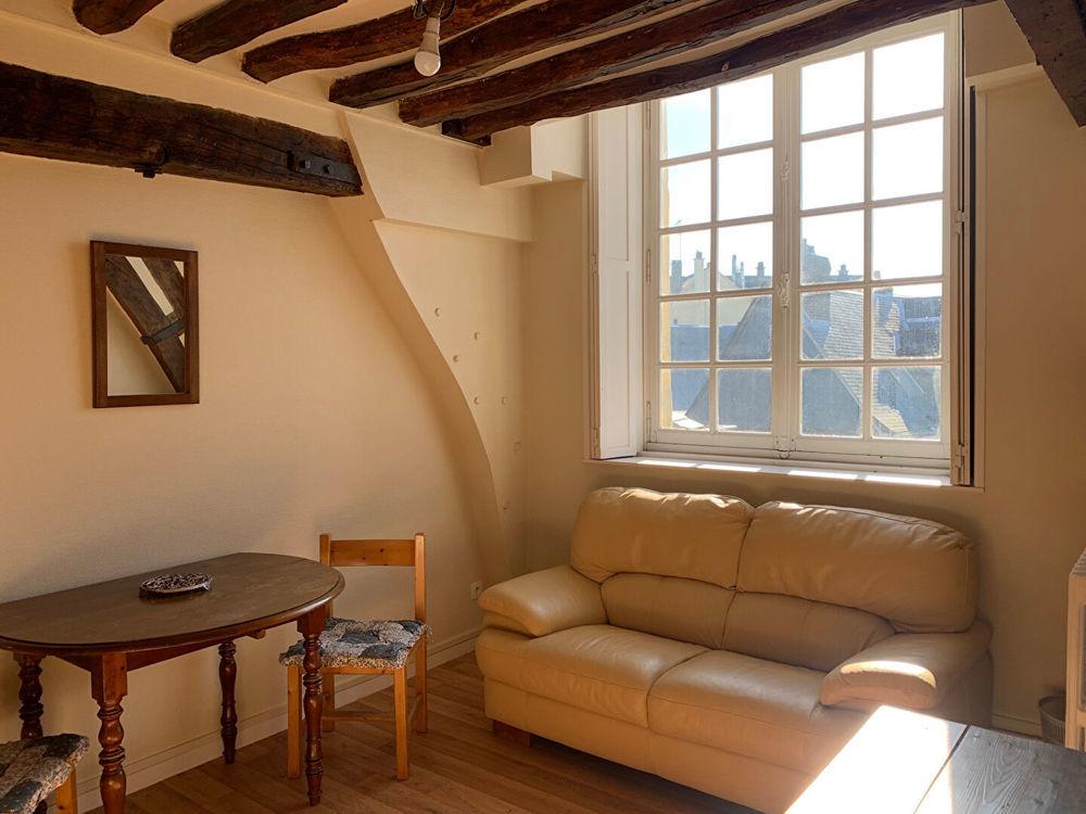 Location Appartement APPARTEMENT ROUEN - 2 pièce(s) - 28 m2  à Rouen