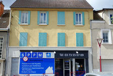 LE CREUSOT-CENTRE face parc de la Verrerie 167000 Le Creusot (71200)