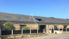 Maison La Mothe-Achard (85150)