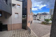 Studio VANNES - 1 pièce(s) - 26,66 m2 340 Vannes (56000)