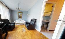 Dernier étage 3/3 210000 Lyon 8