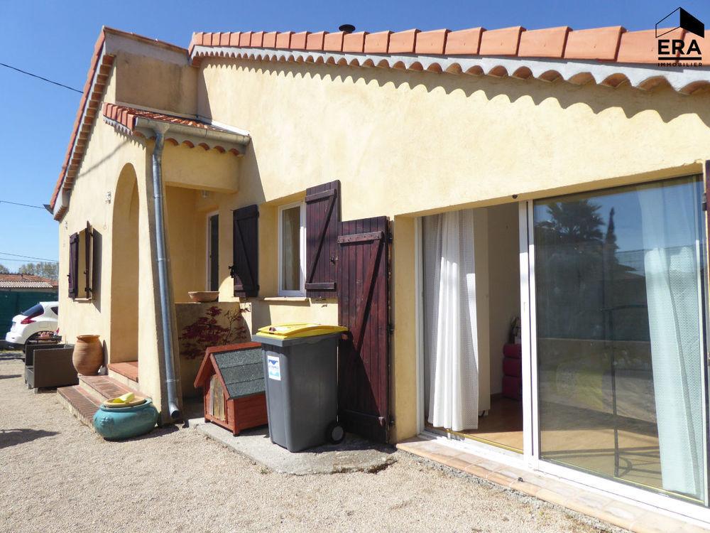 Vente Maison Maison 4 pieces Plain Pied Secteur Bréguières/Cros Cagnes sur Mer  à Cagnes sur mer