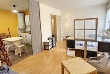 meubles mis à dispo NANCY - 1 pièce(s) - 32 m2 395 Nancy (54000)