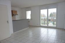 Vente Appartement Essey-lès-Nancy (54270)