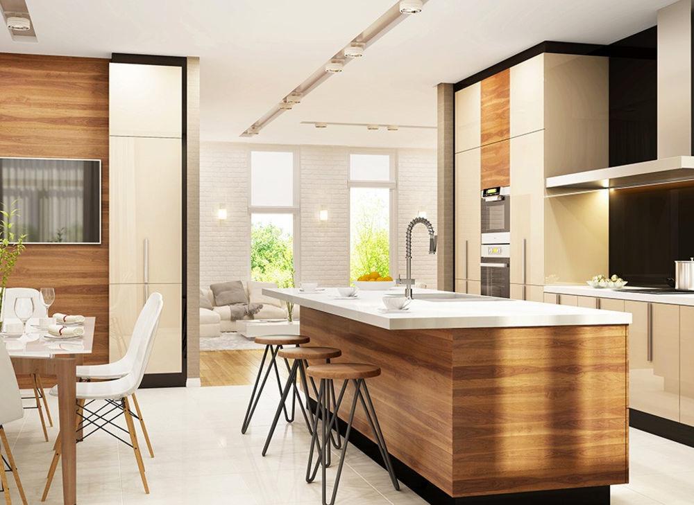 Vente Appartement A vendre appartement T3 traversant en attique neuf avec 2 parkings, Marseille 13011, éligible Pinel Marseille 11