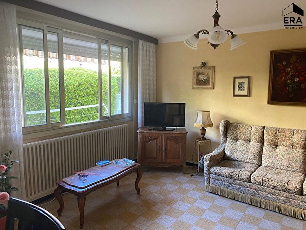 Vente Appartement Appartement Martigues 5 pièce(s) 82 m2  à Martigues