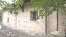 MAISON DE CAMPAGNE A 15 MINUTES DE LIBOURNE 250000 Libourne (33500)