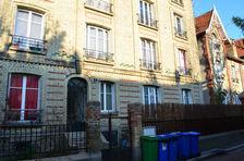 Appartement Asnieres Sur Seine 2 pièce(s) 37.76 m2 850 Asnières-sur-Seine (92600)