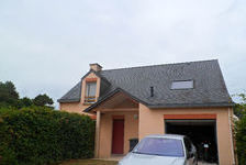 Location Maison Ploeren (56880)