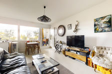 Vente Appartement Châtillon (92320)