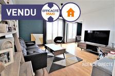 ST Herblain - quartier TILLLAY Appartement T3 - 75 m² - ascenseur- balcon - parking - 228580 Saint-Herblain (44800)