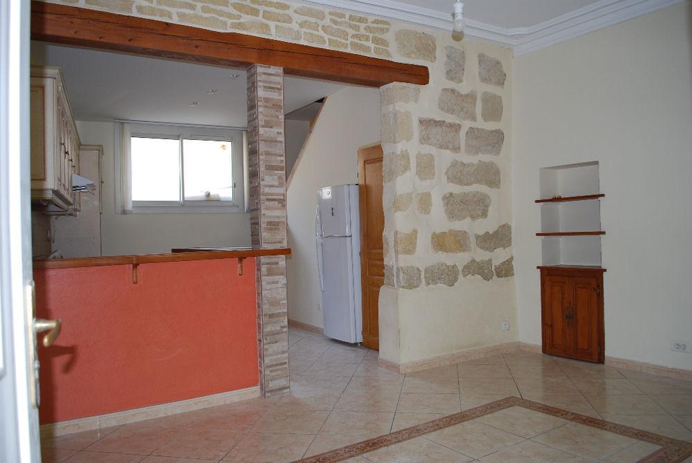 Vente Maison Maison de village de 70 m2 de type 3 pièces  à Aimargues