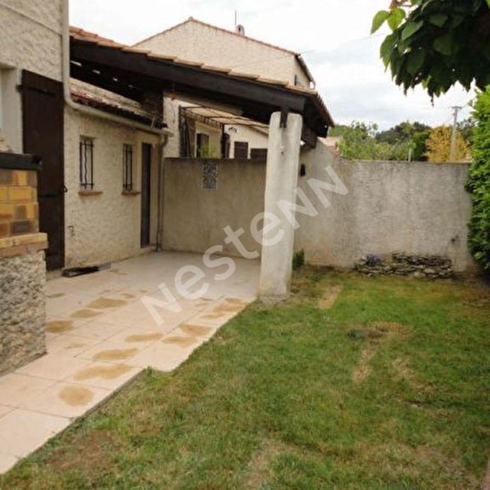 Location Maison MAISON GARDANNE - 4 pièces - 100 m2 avec garage et jardinet  à Gardanne