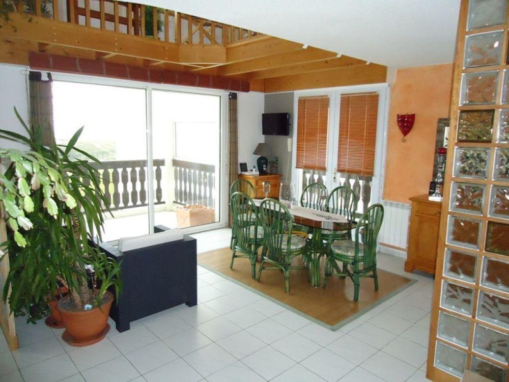 Vente Appartement Appartement à Acheter Saint Jean De Monts 4 pièces 90 m²  à Saint jean de monts