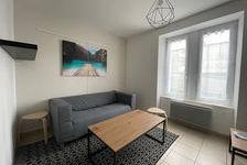 A louer appartement T1 bis à BREST Quartier Kérinou 362 Brest (29200)