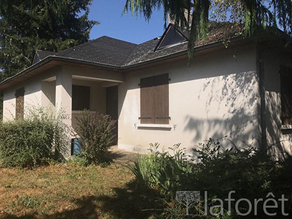 Vente Maison Maison Baraqueville 5 pièce(s) 110 m2 Baraqueville