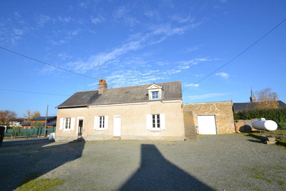 Annonce : Location Maison Thouarcé (49380) 90 m² (485 €) 992742205482