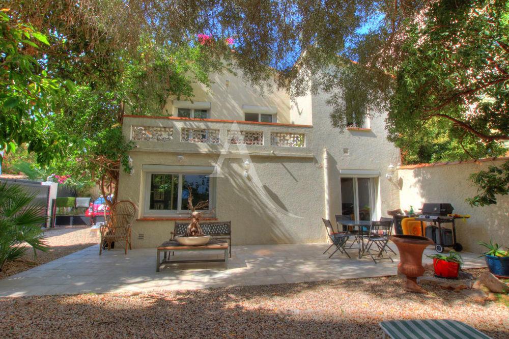 Vente Maison Magnifique Villa au Palm Beach  à Cannes