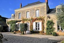 Maison Châteauneuf-sur-Sarthe (49330)