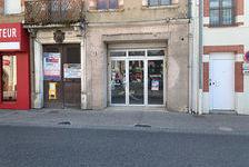 Local commercial L'Isle Jourdain 4 pièces 80.11m² 1200