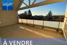 Vente Appartement Fesches-le-Châtel (25490)