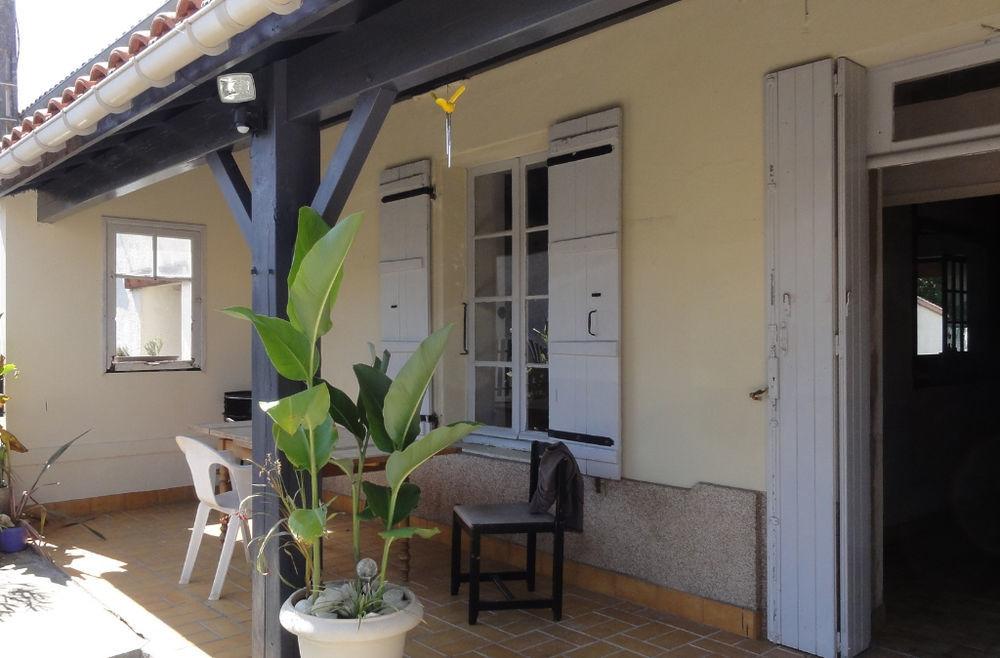 Vente Maison Maison Port D Envaux 120 m2  à Port d envaux