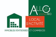 Local d'activité  80 m² ZONE LANA ARBONNE 700