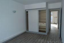 Appartement  non meublé Bourg Saint Maurice 3 pièce(s) 76.32 m2 790 Bourg-Saint-Maurice (73700)