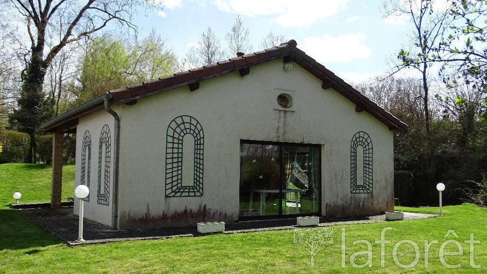 Vente Maison Ancien moulin - Thonnance Les Moulins (52230)  à Thonnance les moulins