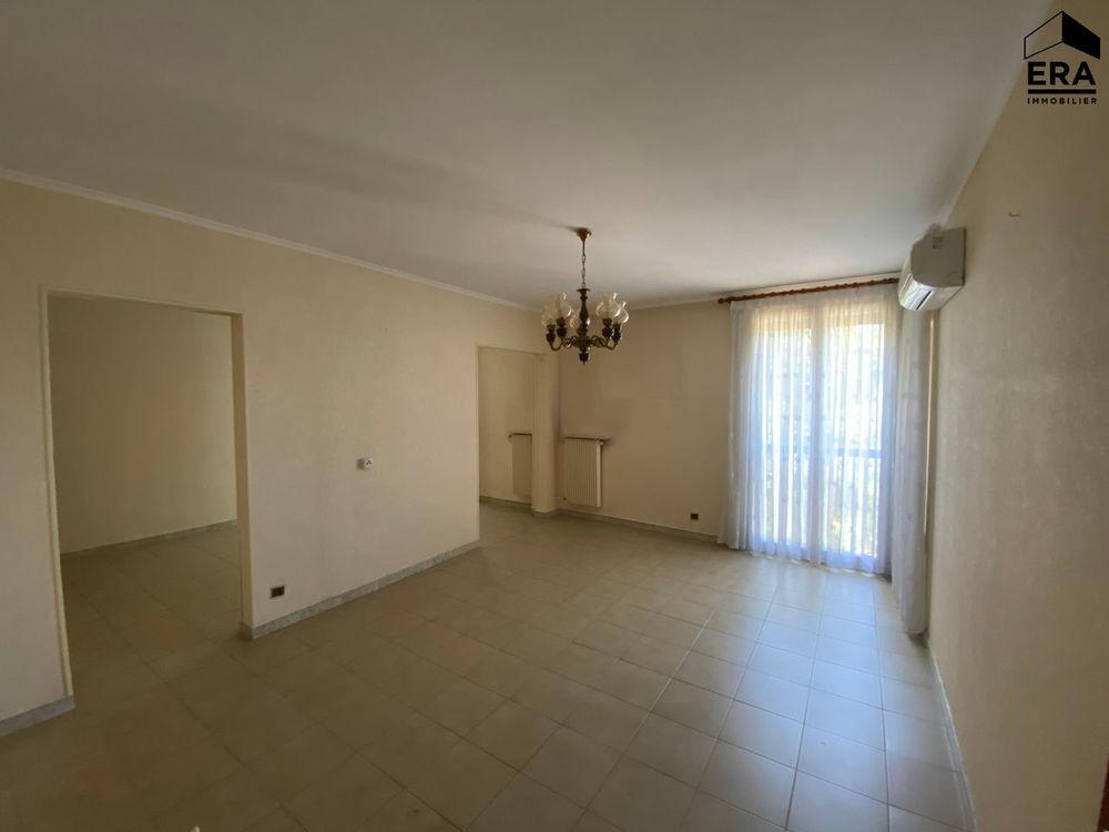 Vente Appartement Appartement 5 pièce(s) 90 m2 - Martigues  à Martigues