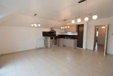 Appartement OZOIR LA FERRIERE - 3 pièce(s) - 64.59 m2 1025 Ozoir-la-Ferrière (77330)