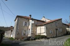 Maison + Gîte à Vieux Mareuil 325500 Mareuil (24340)