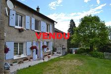 Vente Maison Mazet-Saint-Voy (43520)