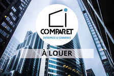 A louer local commercial Chambery 90 m2 2400