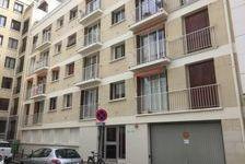 Appartement Paris 1 pièce(s) 1003 Paris 15