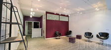 GRENOBLE - LOCAL COMMERCIAL - LOCATION 1300