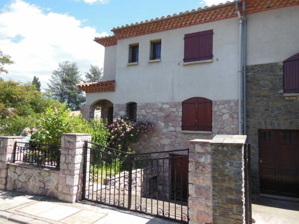 Location Appartement T3 PRADES - 3 pièce(s) - 69.46 m2  à Prades