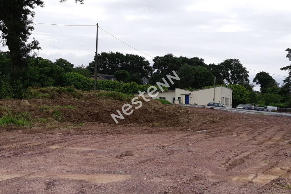 Vente Terrain Terrain à bâtir de 961 m² à Concoret  (56430)  à Concoret