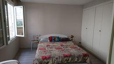 Appartement Saintes 2 pièceS 53 m2 510 Saintes (17100)