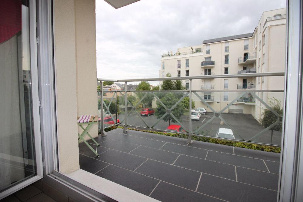 Location Appartement T1 bis 32m² - LA RICHE  à La riche