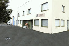 Entrepôt / local industriel Brie Comte Robert 1472 m2 750000