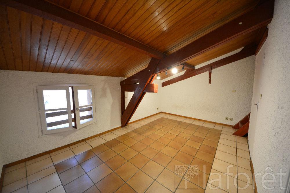 Location Appartement APPARTEMENT VILLEMUR SUR TARN - 2 pièce(s) - 17 m2 Villemur sur tarn