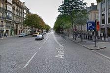 Vente Parking / Garage Paris 8