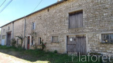 Vente Maison Pautaines-Augeville (52270)