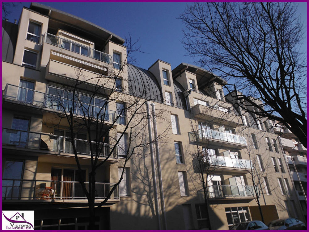 Location Appartement A louer à Vichy appartement F2 42m² Vichy