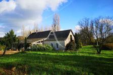 Propriété de 190m² sur 50 hectares 624000 Château-Gontier (53200)