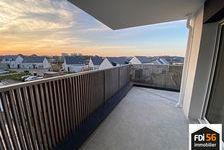 Appartement Lanester (56600)