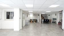 LA CRAU centre-ville, entrepôt/bureaux entièrement rénové 263000 83260 La crau