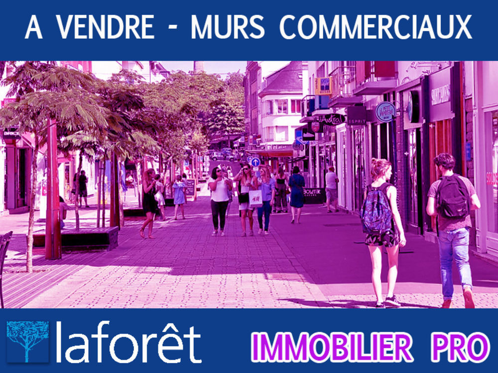 REIMS LOCAL COMMERCIAL